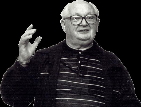prof. dr hab. Adolf Dygacz