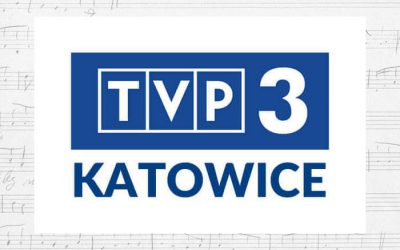 Reportaż TVP3 Katowice – Życie jako pieśń. Z teki profesora Adolfa Dygacza