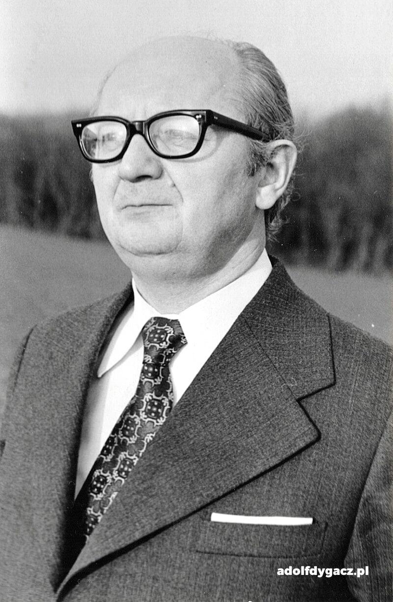Adolf Dygacz