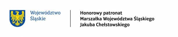 Urząd Marszałkowski - Honorowy patronat