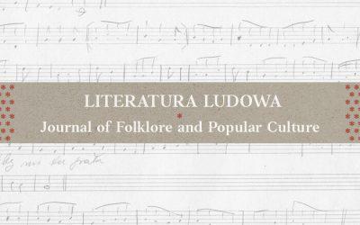 Recenzja projektu – A digital map of folk songs from the collection of Adolf Dygacz